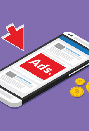Mobile Traffic and Pop Ads. What's the Upside?