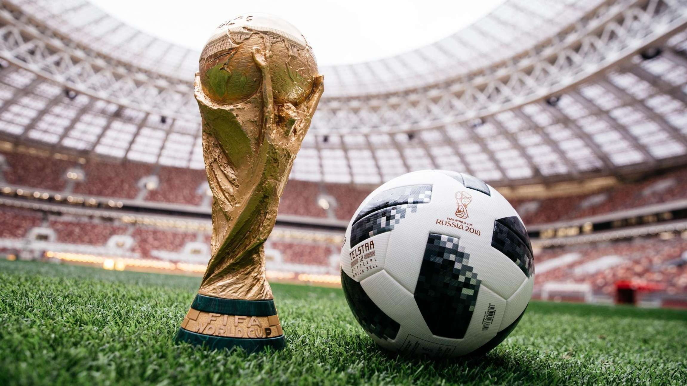 Smart Affiliate Marketing. A FIFA World Cup 2018 Case Study