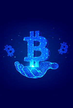 """""""We profit from the hype"""": How crypto advertisers react to a Bitcoin downward trend"""