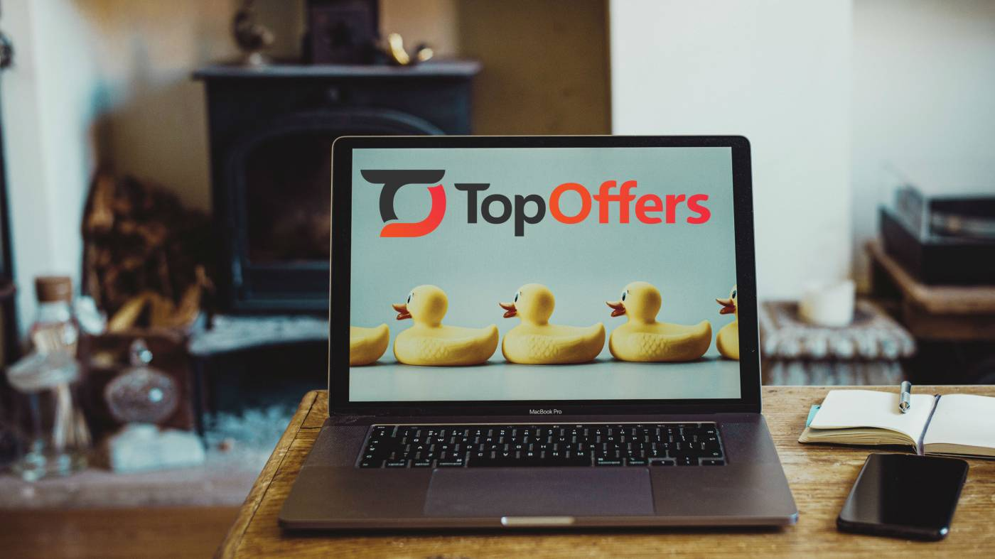 Why Should You Promote TopOffers?