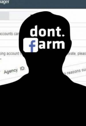 What is Going on in the Market of Facebook Accounts: Interview with the Founder of dont.farm