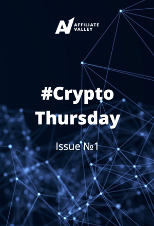 Welcome to #CryptoThursday: Our Weekly Digest On What's Up With Crypto