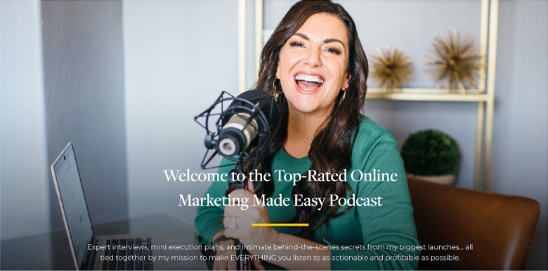 Affiliate Marketing Podcasts