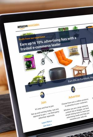 How to do Affiliate Marketing with Amazon in 2019