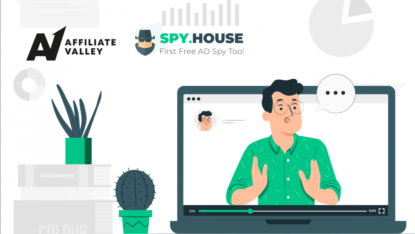 Hunting down the top creatives: Spy.House review