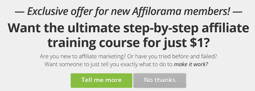 Top Affiliate Marketing Courses