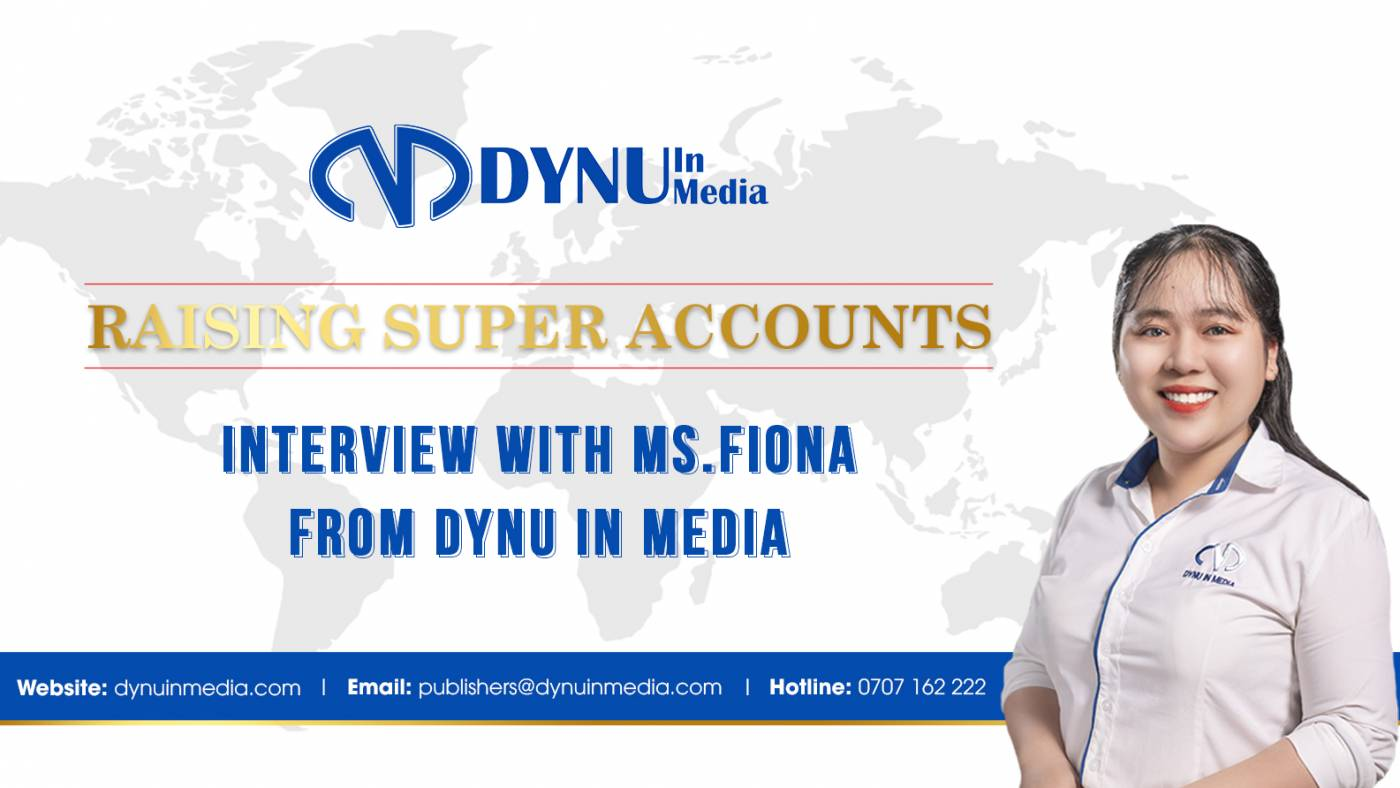 Best Practices of an Affiliate Manager by Ms. Fiona from Dynu In Media