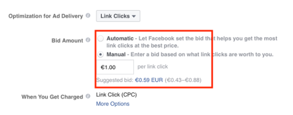 How to launch ad campaign on Facebook