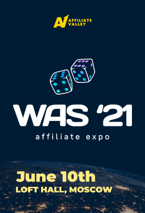 World Affiliate Show 2021: Join Us At the Biggest Affiliate Expo of the Year