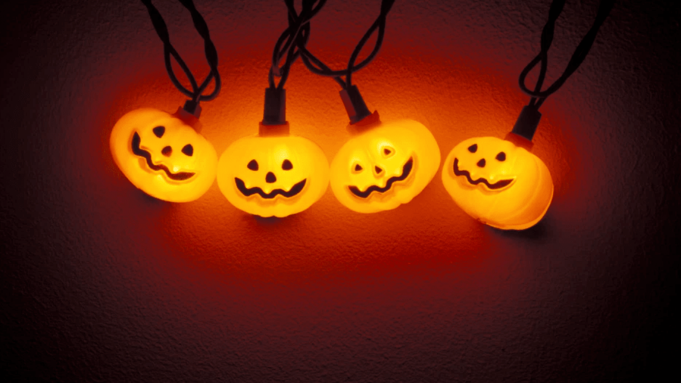 Deadly Lucrative Halloween Offers