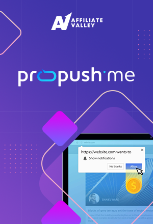 Learn How to Use Push Notifications to Increase Affiliate Offers Revenue By 35%