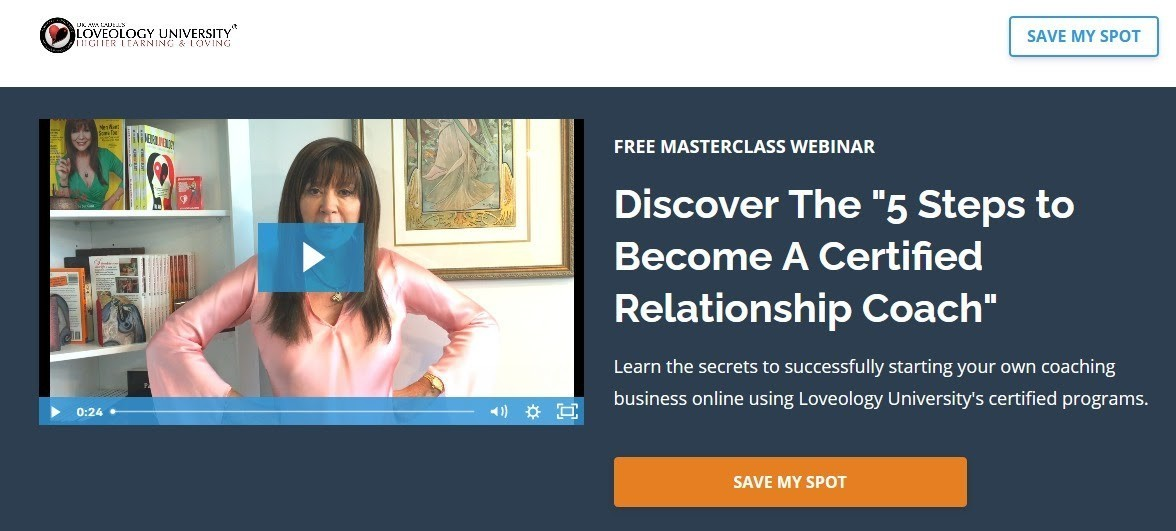 Love Coaching Affiliate Program