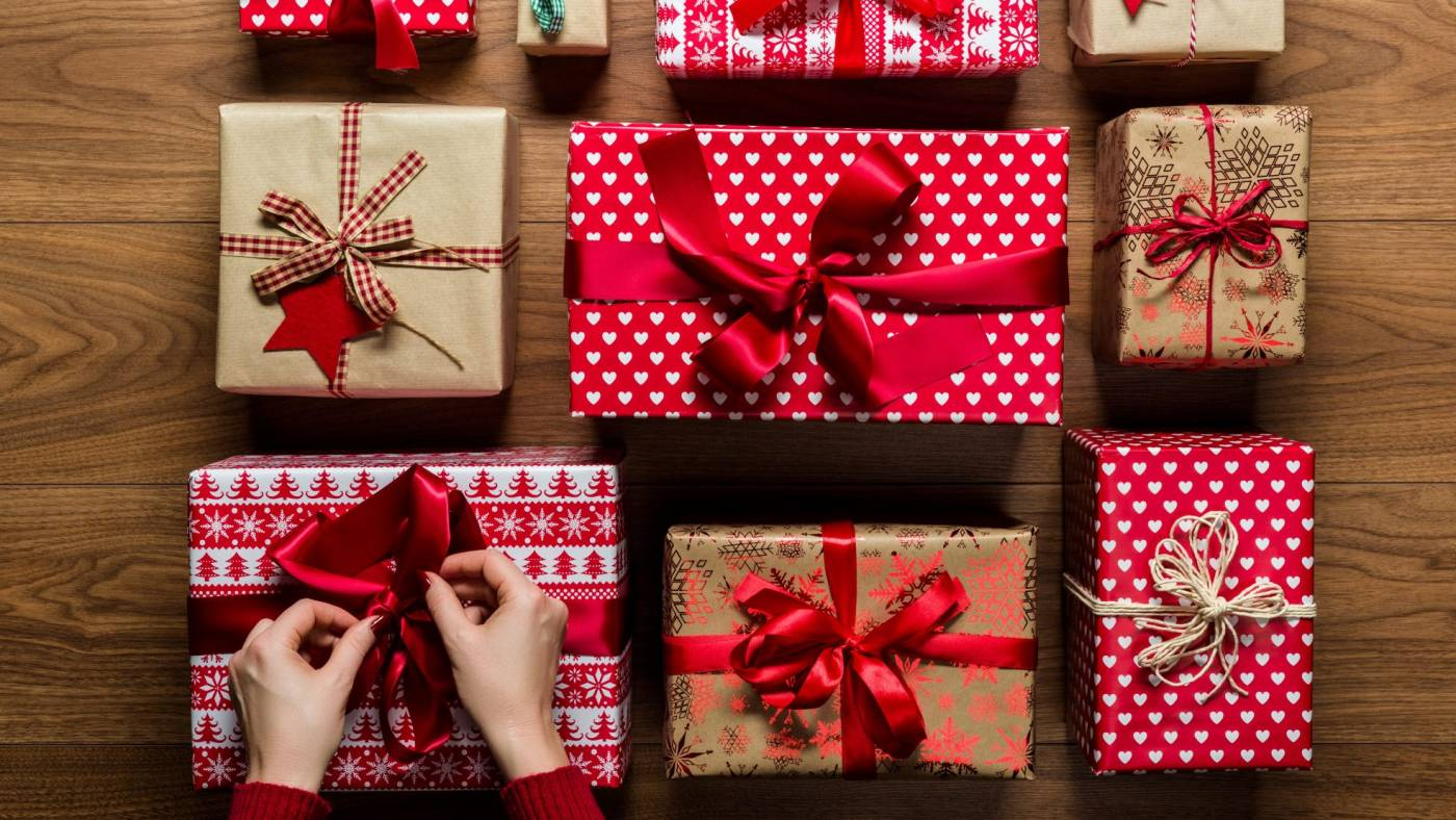 Exclusive Christmas Gifts for Affiliate Marketers