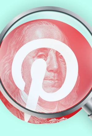 How To Make Money with Affiliate Marketing on Pinterest