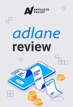 AdLane: The ultimate platform for traffic monetization