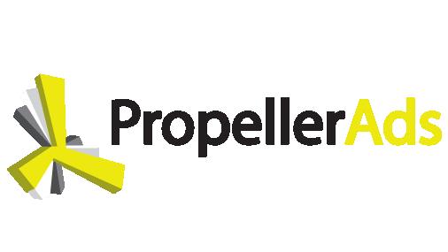 $50 bonus from PropellerAds