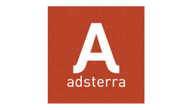 30% bonus from Adsterra